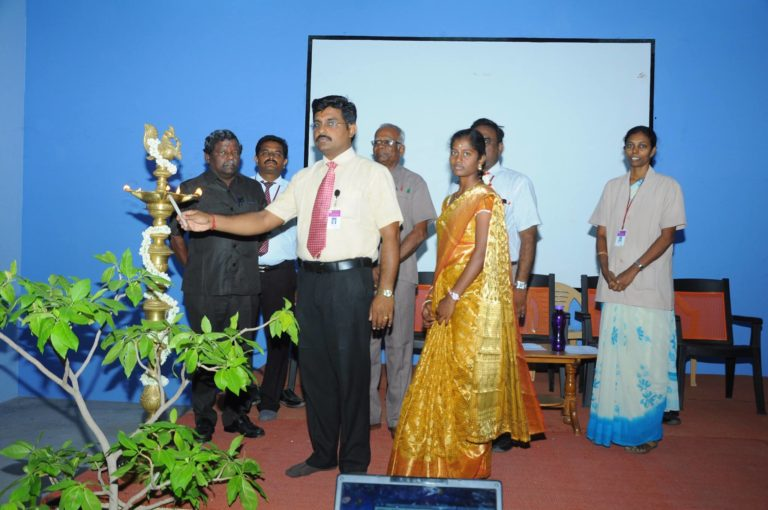 Commerce Association Inauguration.