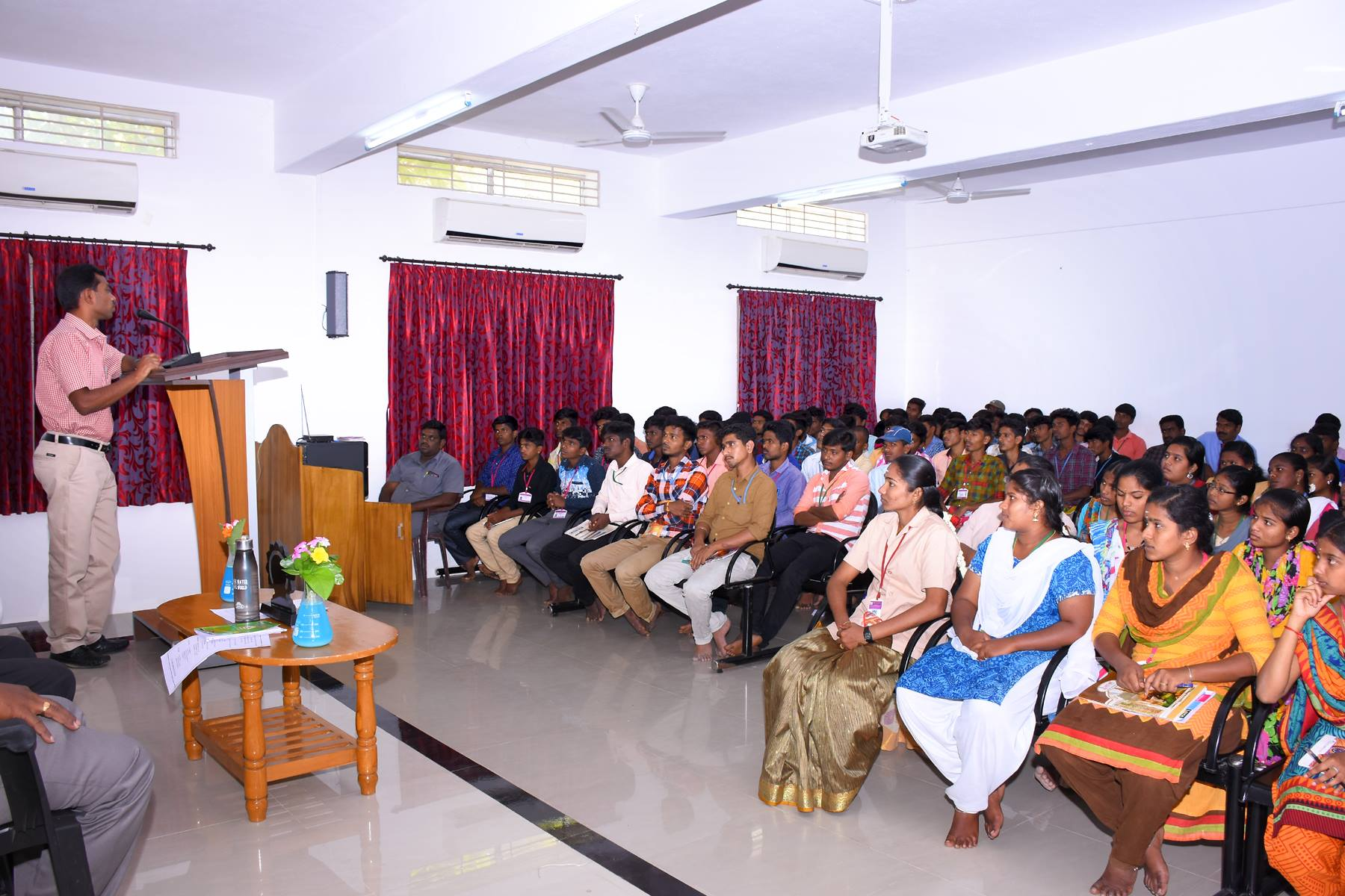 Special Lecture on MAA.