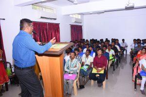 Workshop on IDA Using PLC.