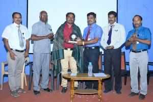 "Inauguration of ""Association of Selvamm Business Administration-ASBA"""