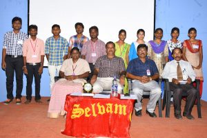 Inauguration of Mathematics Association