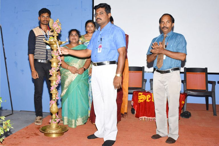 Inauguration of Computer Science Association