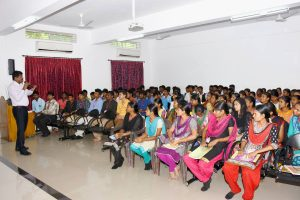 Consciousness Program on UPSC-IAS Coaching