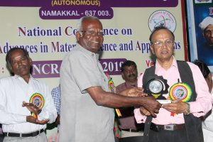 National Conference on Recent Advances in Material Science and Applications