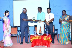 Mathematics Association Inauguration