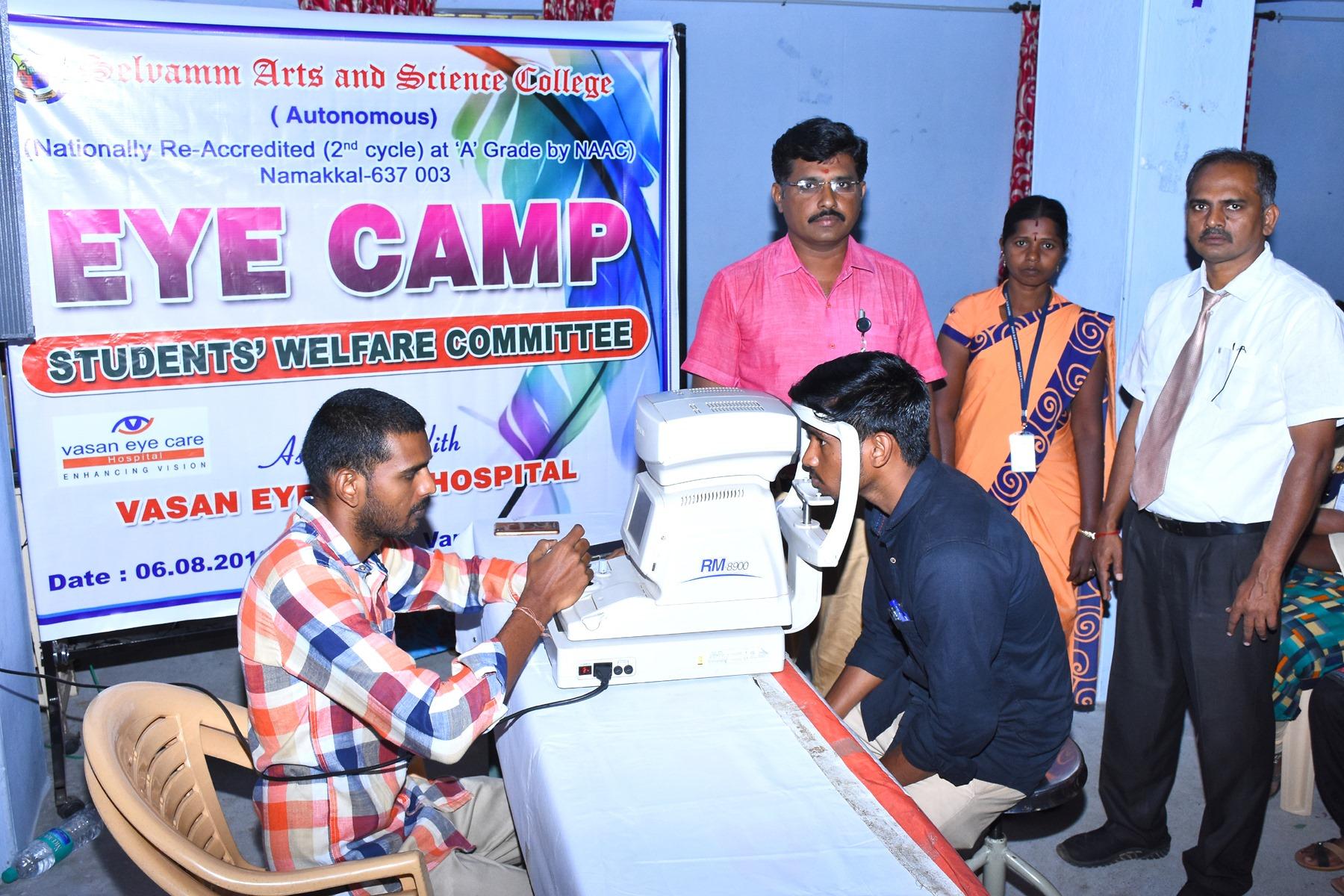 Eye Camp