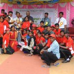 Sports day Over All Winner